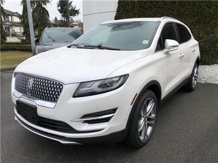2019 Lincoln MKC Reserve (Stk: 196148) in Vancouver - Image 1 of 9
