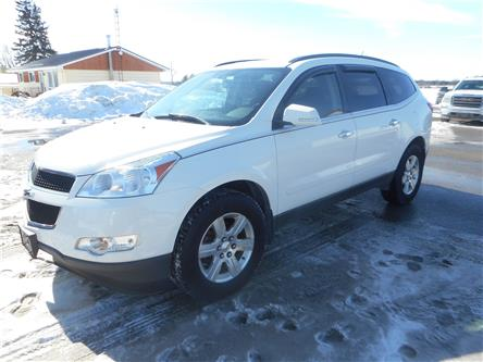 2012 Chevrolet Traverse 1LT (Stk: NC 3710) in Cameron - Image 1 of 10