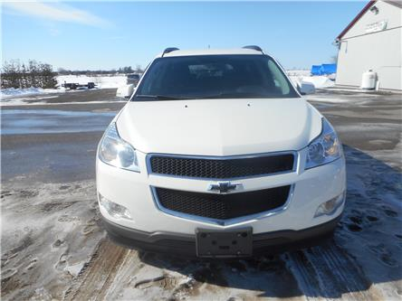 2012 Chevrolet Traverse 1LT (Stk: NC 3710) in Cameron - Image 2 of 10