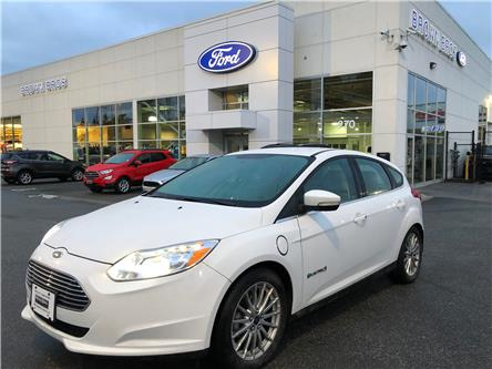 2014 Ford Focus Electric Base (Stk: LP1968) in Vancouver - Image 1 of 21