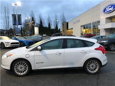 2014 Ford Focus Electric Base (Stk: LP1968) in Vancouver - Image 2 of 21
