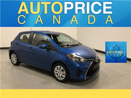 2015 Toyota Yaris LE (Stk: F0144) in Mississauga - Image 1 of 23
