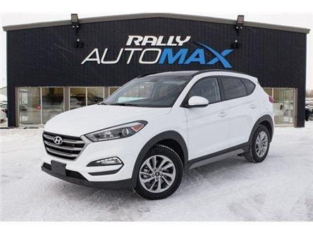2018 Hyundai Tucson  (Stk: V712) in Prince Albert - Image 1 of 11