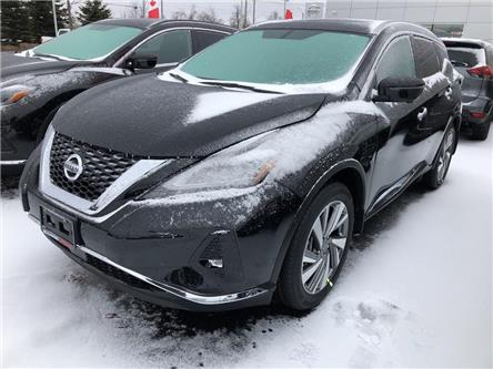 2019 Nissan Murano SV (Stk: 19173) in Barrie - Image 1 of 5