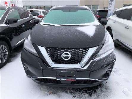 2019 Nissan Murano SV (Stk: 19173) in Barrie - Image 2 of 5
