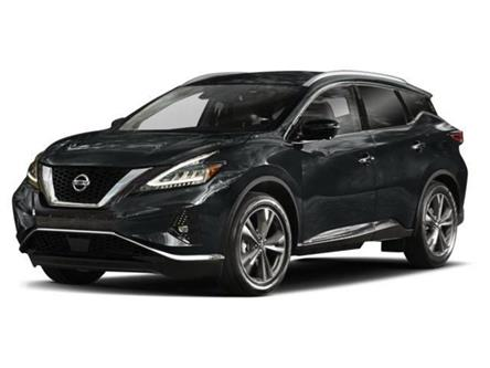 2019 Nissan Murano Platinum (Stk: 19149) in Barrie - Image 1 of 2