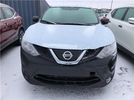 2019 Nissan Qashqai S (Stk: 19207) in Barrie - Image 2 of 5