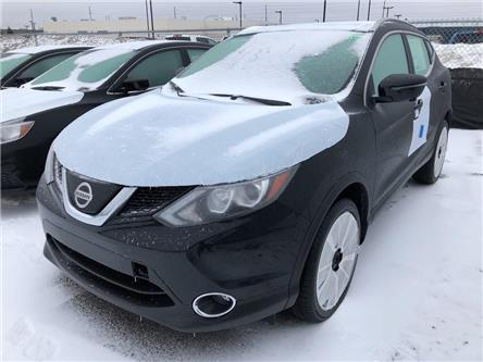 2019 Nissan Qashqai S (Stk: 19209) in Barrie - Image 1 of 3