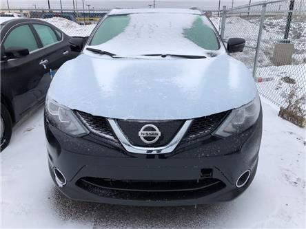 2019 Nissan Qashqai S (Stk: 19209) in Barrie - Image 2 of 3