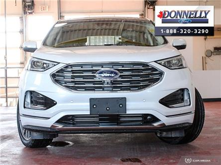 2019 Ford Edge Titanium (Stk: DS582) in Ottawa - Image 2 of 27