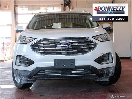 2019 Ford Edge SEL (Stk: DS568) in Ottawa - Image 2 of 28