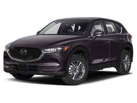 2019 Mazda CX-5 GS (Stk: K7606) in Peterborough - Image 1 of 9