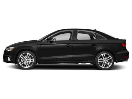 2019 Audi A3 45 Technik (Stk: N5144) in Calgary - Image 2 of 9