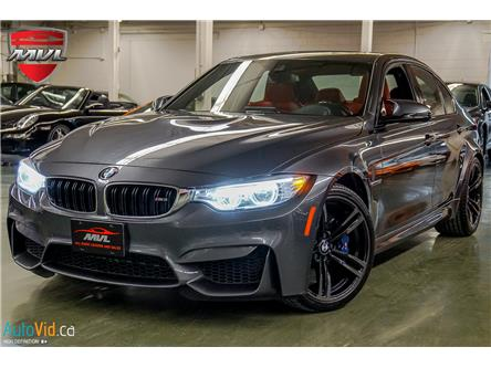 2016 BMW M3 Base (Stk: ) in Oakville - Image 2 of 36