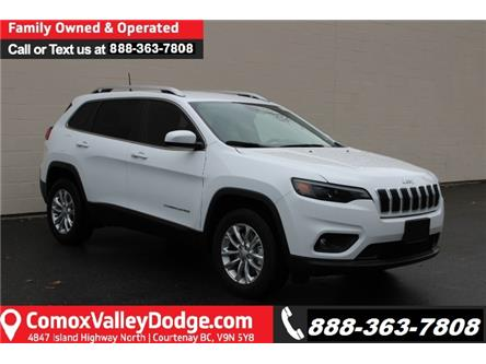 2019 Jeep Cherokee North (Stk: D277894) in Courtenay - Image 1 of 30