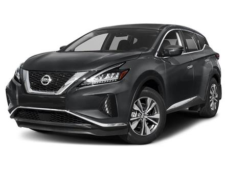 2019 Nissan Murano Platinum (Stk: 19302) in Barrie - Image 1 of 8