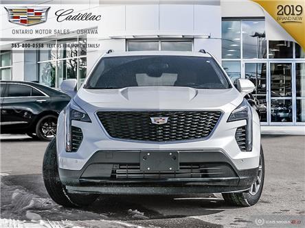 2019 Cadillac XT4 Sport (Stk: 9158621) in Oshawa - Image 2 of 19