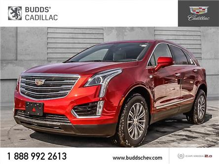 2019 Cadillac XT5 Luxury (Stk: XT9106) in Oakville - Image 1 of 25