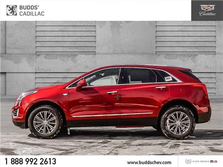 2019 Cadillac XT5 Luxury (Stk: XT9106) in Oakville - Image 2 of 25