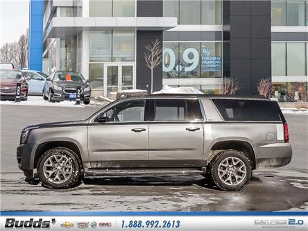 2019 GMC Yukon XL SLT (Stk: YK9010) in Oakville - Image 2 of 24