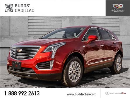 2019 Cadillac XT5 Base (Stk: XT9087) in Oakville - Image 1 of 25