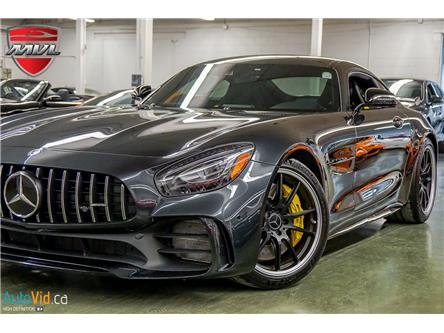 2018 Mercedes-Benz AMG GT R  (Stk: ) in Oakville - Image 1 of 40
