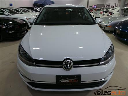 2018 Volkswagen Golf 1.8 TSI Trendline (Stk: NP0844) in Vaughan - Image 2 of 24