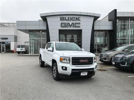 2019 GMC Canyon All Terrain w/Cloth (Stk: 9CN43870) in North Vancouver - Image 2 of 13