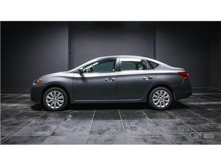 2016 Nissan Sentra 1.8 S (Stk: 19-167A) in Kingston - Image 1 of 29