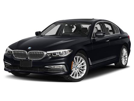 2019 BMW 530i xDrive (Stk: 19405) in Thornhill - Image 1 of 9