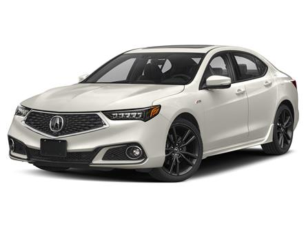 2019 Acura TLX Elite A-Spec (Stk: AT446) in Pickering - Image 1 of 9