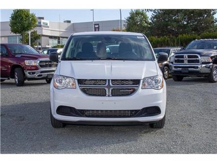 2019 Dodge Grand Caravan CVP/SXT (Stk: K509450) in Abbotsford - Image 2 of 24