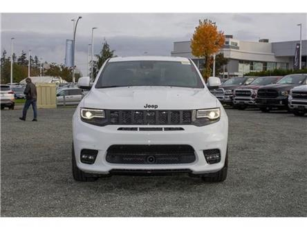 2019 Jeep Grand Cherokee SRT (Stk: K575145) in Abbotsford - Image 2 of 29