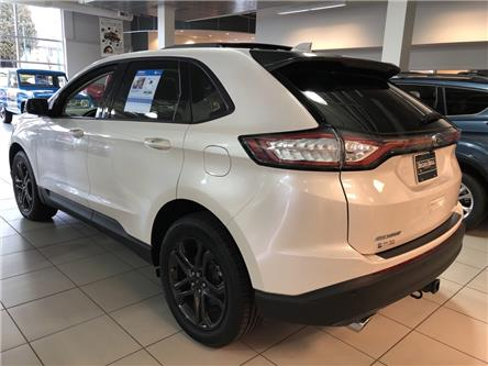 2018 Ford Edge SEL (Stk: 186509) in Vancouver - Image 2 of 8