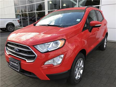 2018 Ford EcoSport SE (Stk: 186821) in Vancouver - Image 1 of 6