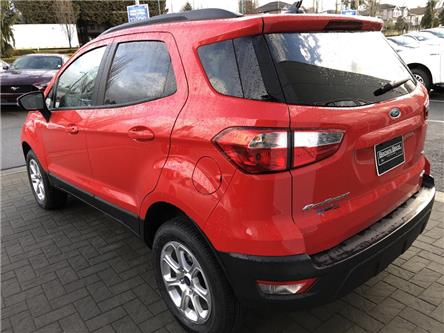 2018 Ford EcoSport SE (Stk: 186821) in Vancouver - Image 2 of 6
