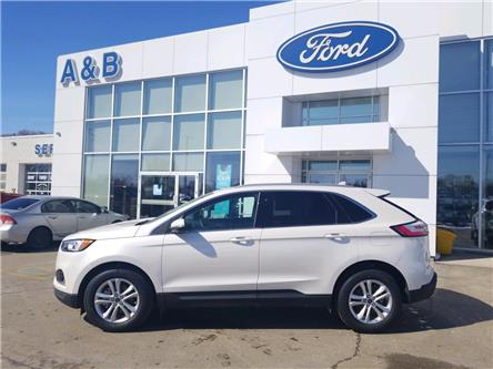 2019 Ford Edge SEL (Stk: 1977) in Perth - Image 2 of 14