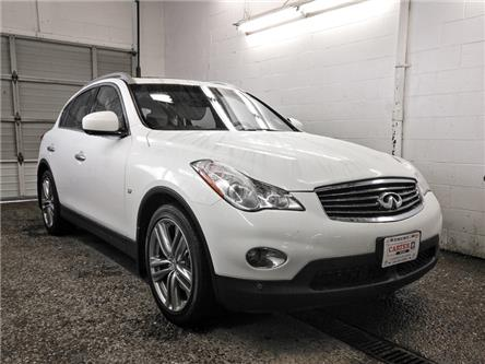 2015 Infiniti QX50 Base (Stk: 95-14271) in Burnaby - Image 2 of 25
