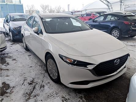 2019 Mazda Mazda3 GS (Stk: H1669) in Calgary - Image 2 of 2