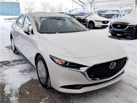 2019 Mazda Mazda3  (Stk: H1741) in Calgary - Image 2 of 2