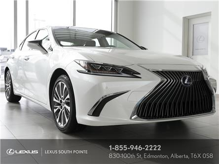 2019 Lexus ES 300h Base (Stk: L900361) in Edmonton - Image 1 of 23