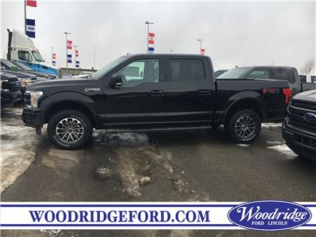2019 Ford F-150 Lariat (Stk: K-1074) in Calgary - Image 2 of 5