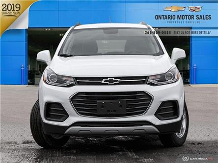 2019 Chevrolet Trax LT (Stk: 9290757) in Oshawa - Image 2 of 19