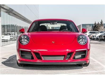 2019 Porsche 911 Carrera 4 GTS Coupe (Stk: P13523) in Vaughan - Image 2 of 21