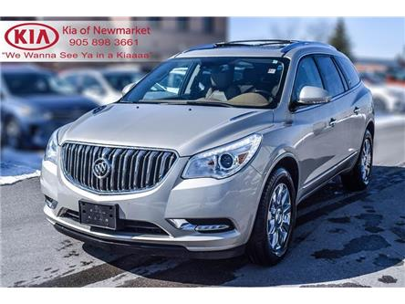2016 Buick Enclave Premium (Stk: 190292A) in Newmarket - Image 1 of 20