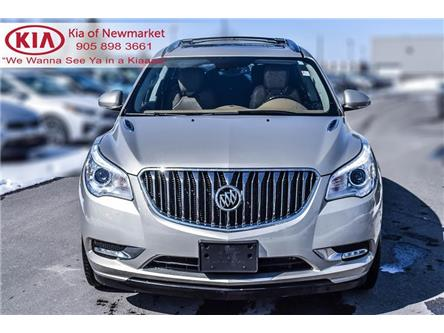 2016 Buick Enclave Premium (Stk: 190292A) in Newmarket - Image 2 of 20