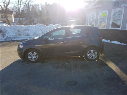 2014 Chevrolet Sonic LT Auto (Stk: 00089) in Middle Sackville - Image 2 of 22