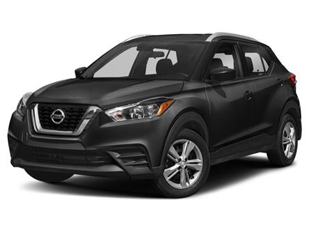 2019 Nissan Kicks SV (Stk: U324) in Ajax - Image 1 of 9