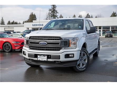2019 Ford F-150 XLT (Stk: 9F19249) in Vancouver - Image 2 of 30
