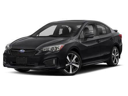 2019 Subaru Impreza Sport-tech (Stk: 14696) in Thunder Bay - Image 1 of 9